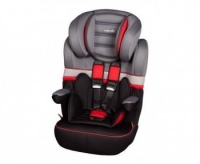 I max isofix (red) 9-36кг., Nania