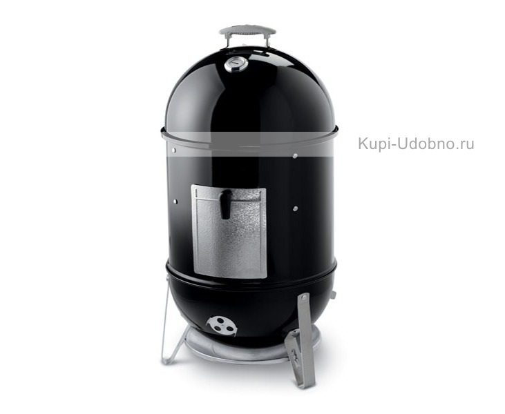 Weber Коптильня Smokey Mountain Cooker 57 см